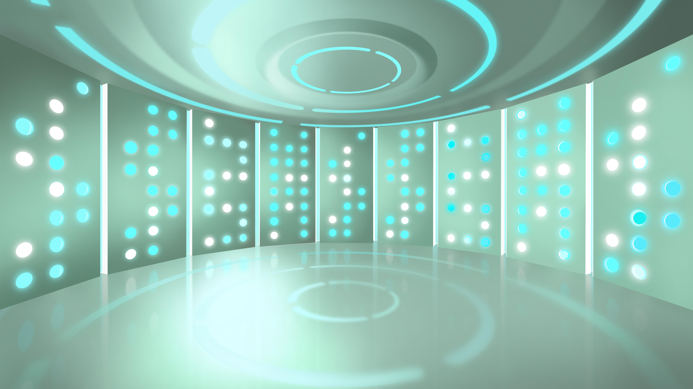 Spaceship Chamber