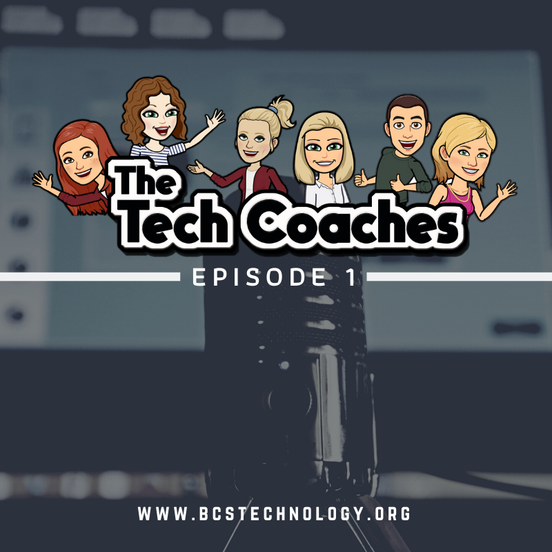 The Tech Coaches 001