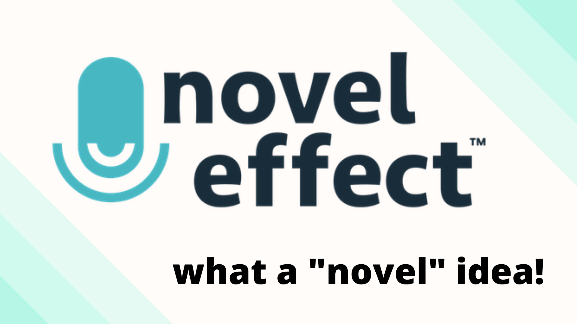 Novel Effect (1)