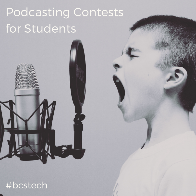 Podcast Contests